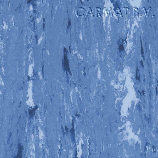 Samplebook Design: Gerflor Streamo Seacrosser 1056 Dark Blue